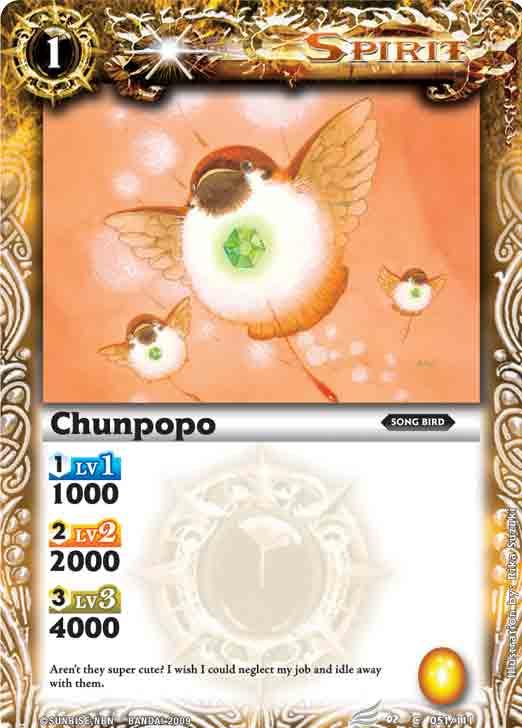 Chunpopo