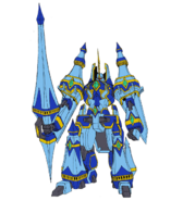 U-Castle-Golem2