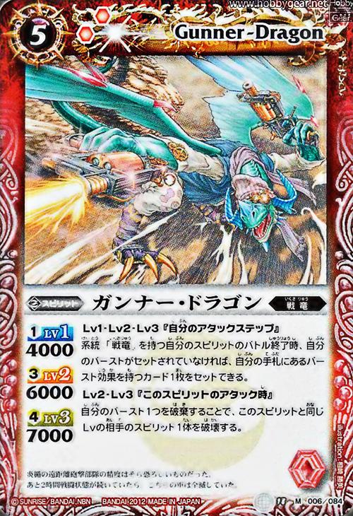 Gunner-Dragon