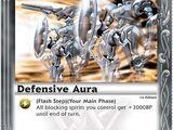 Defensive Aura