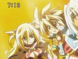 Saikyo Ginga Ultimate Zero Episode 24