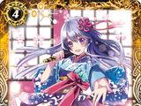 [Swords Saint Diva]Tsuru