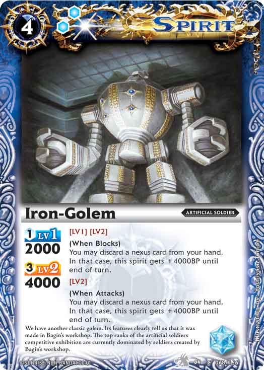 Iron-Golem