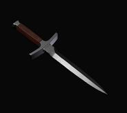 Dagger Wide
