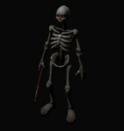 Skel Axe