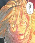 Gunnm AS 203 Koyomi