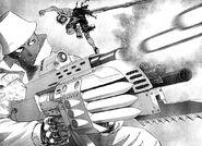 Zazie guns