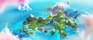 The Home Island