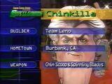 Chinkilla