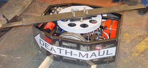 Death-Maul