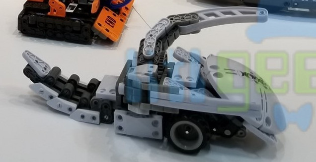 Warhead/VEX Robotics
