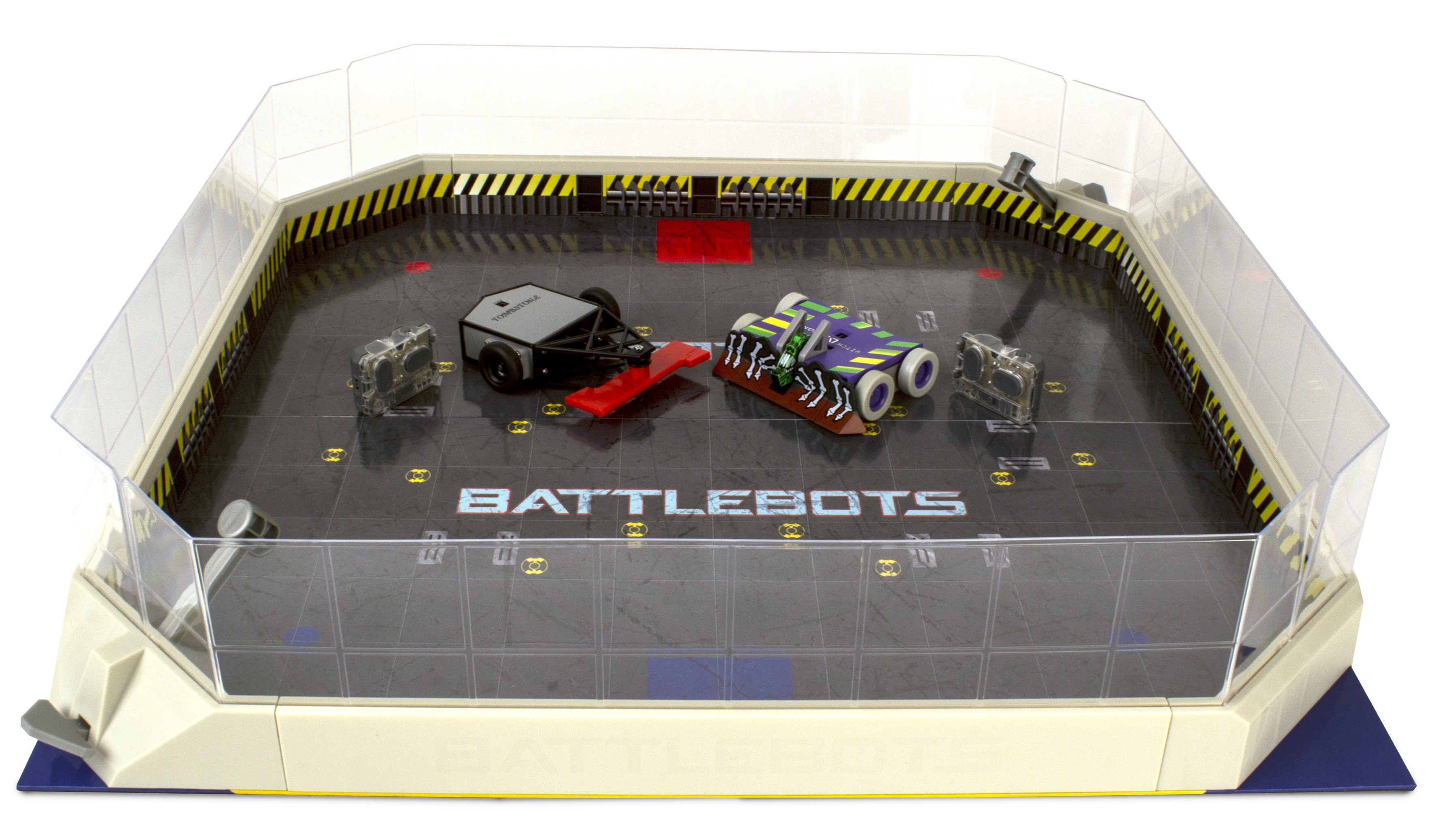 Battlebots Arena (Toy)
