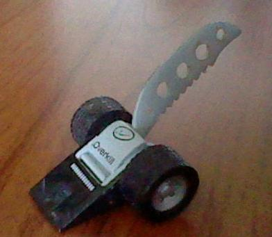 OverKill/MiniBot