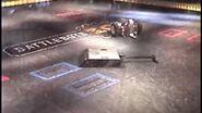 BattleBotsIQ 2003 - Defenestrator vs