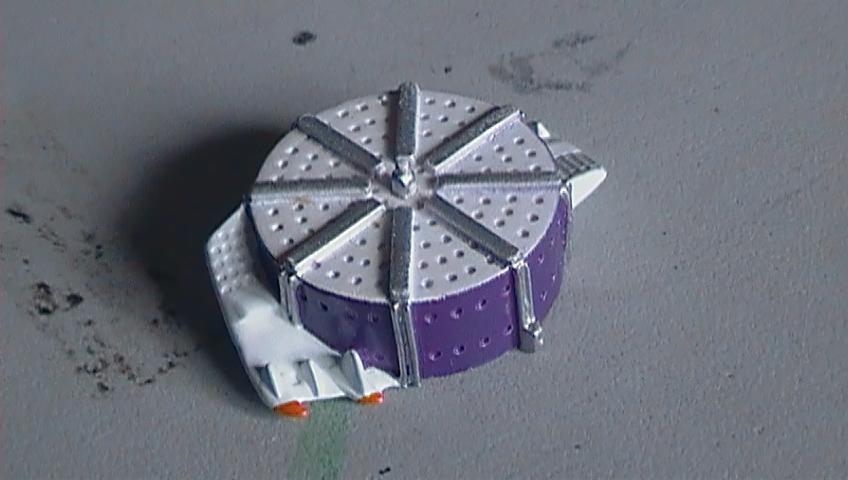 S.L.A.M./MiniBot
