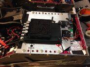 Blacksmith Controller Programming