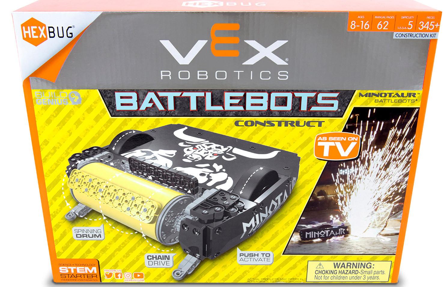 Minotaur/VEX Robotics