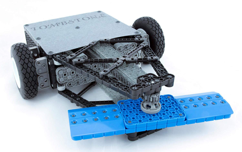 Tombstone/VEX Robotics