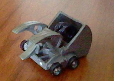 Tripulta Raptor/MiniBot