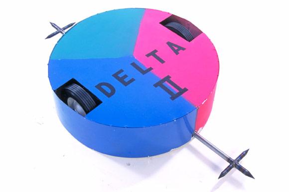 Delta II