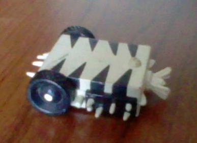 Grunion/MiniBot