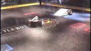 BattleBotsIQ 2003 - Defenestrator - Match 02