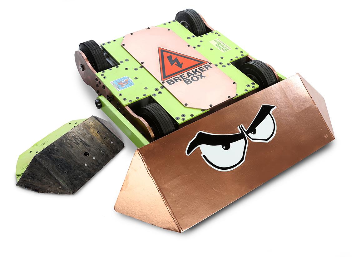 Breaker Box