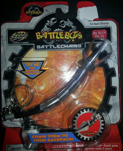 Snake/Battle Chains