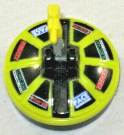 FrenZy/SpinBot