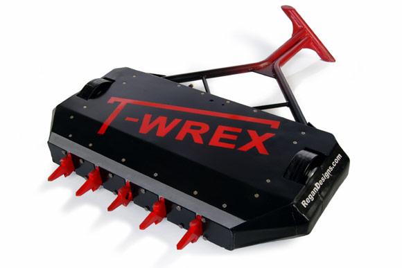 T-Wrex