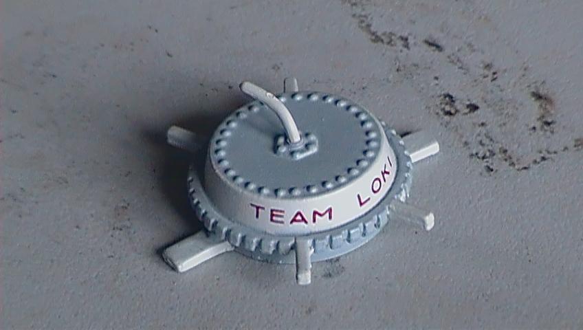 Turbo/MiniBot