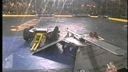 Battlebots S5 Final Destiny vs Diesector
