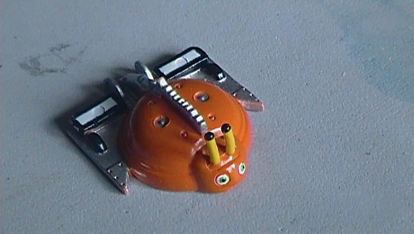 Tentoumushi/MiniBot