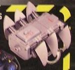 Mechadon/Pocketbot