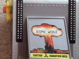 Atomic Wedgie/Bump N' Bash Bots