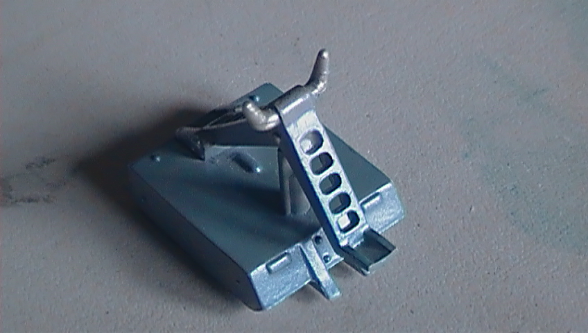 Toro/MiniBot