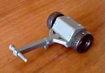 Scrub/MiniBot