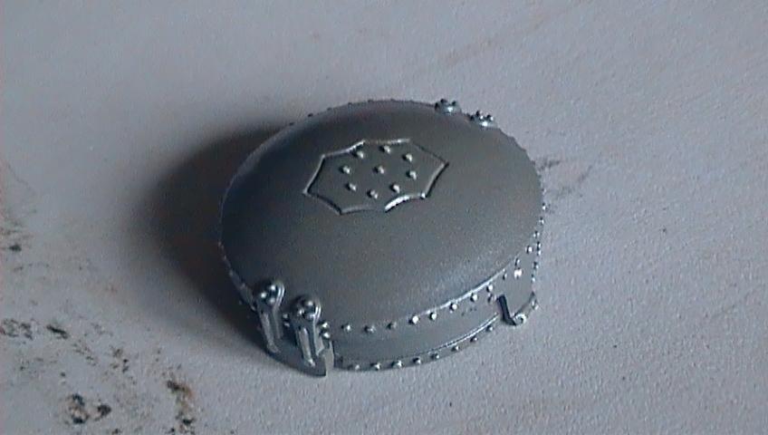 Mauler/MiniBot