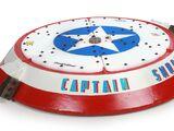 Captain Shrederator