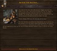 Barbarian Survivor 3