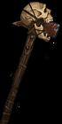 Two-Handed Skull Hammer.png