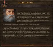 Aging Swordmaster 3