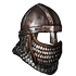 Nasal Helmet with Closed Mail.png