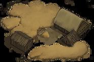 Wheat farm 01