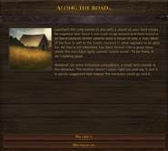 Raid Farmstead Start