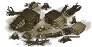 Lumber camp 01