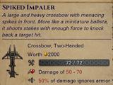 Spiked Impaler