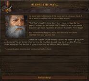 Aging Swordmaster 2