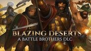 The Sound of the Southern Realms - Battle Brothers Blazing Deserts DLC Music Preview