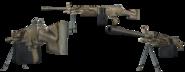BFH Tier 1 Elite M249 Render